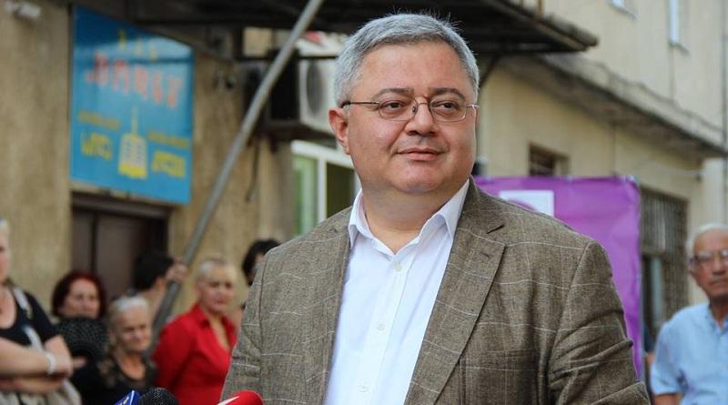 დავით უსუფაშვილი: გონივრული ურბანიზაციით ქართული სოფლის დაცარიელების არსებულ ტენდენციას დავძლევთ