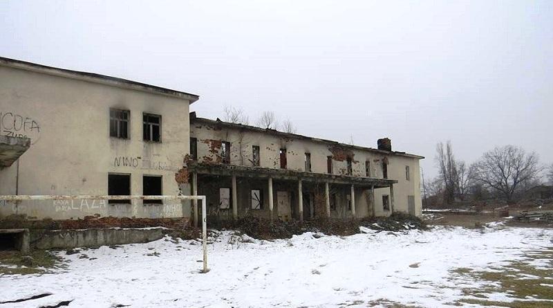 ტრანსფორმაციის რთული გზა – ერთი სოფლის კულტურის სახლის ისტორია, სოფელი ნუკრიანი