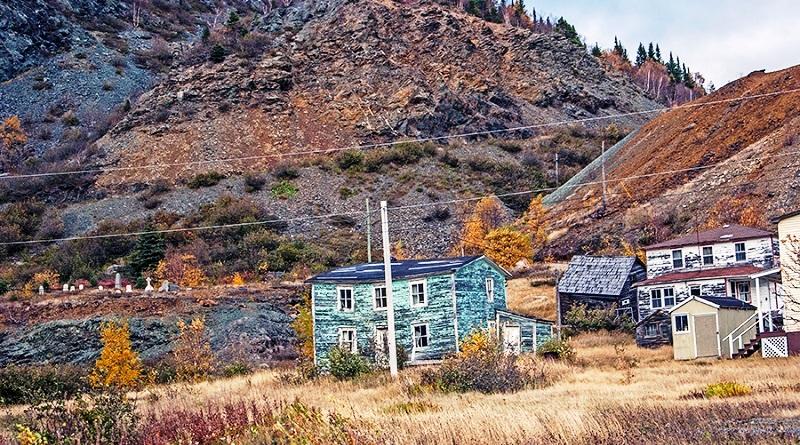 4-კაციანი ქალაქი, რომელიც კანადის ყველაზე მცირერიცხოვან დასახლებად ითვლება (ფოტო, ვიდეო)