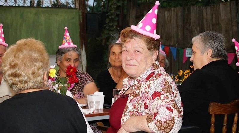 წნორში ცოდნის კაფეს პენსიონერებმა პენსიონერთა ასოციაციის შექმნა გადაწყვიტეს (ფოტო, ვიდეო)