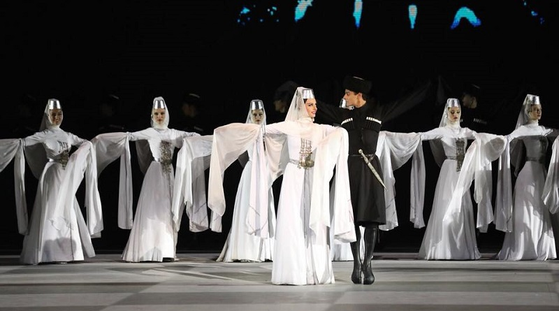 ქართული ცეკვები საფრანგეთის არამატერიალური კულტურული მემკვიდრეობის ნუსხაში შევიდა